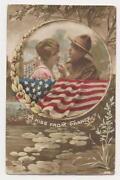 Vintage Military Postcards