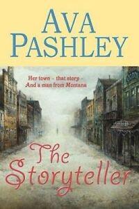 NEW The Storyteller by Ava Pashley