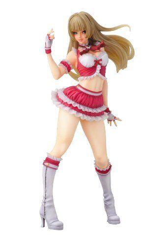 "Kotobukiya Emily ""Lili"" de Rochefort ""Tekken Tag 2 Tournament"" Bishoujo Statue"