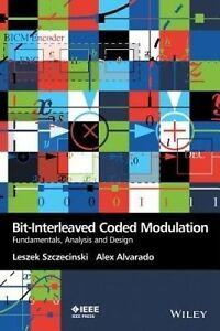 Bit–Interleaved Coded Modulation, Leszek Szczecinski