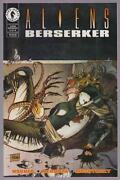 Dark Horse Comics Aliens