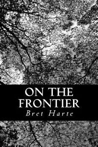 On the Frontier 9781484983959 -Paperback