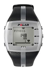 Polar FT7 Heart Rate Monitor - Watch and Strap