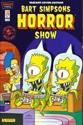 Bart Simpsons Comics