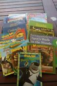 Bulk Lot Childrens Books