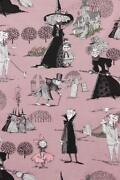 Rockabilly Fabric