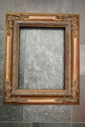 Old Wooden Picture Frame Ebay