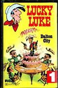 Lucky Luke MC
