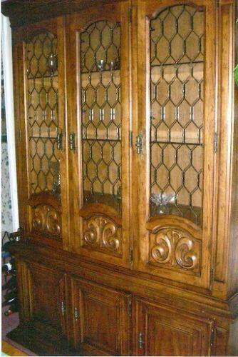 Drexel Dining Room Furniture Ebay