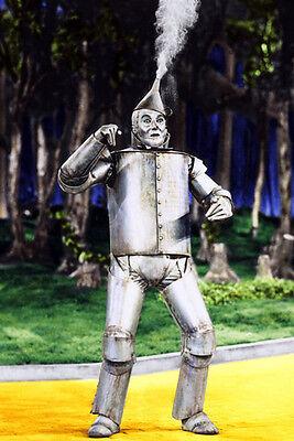 Jack Haley der Zauberer von oz 11x17 Mini Poster As The Tin (Der Zauberer Von Oz Tinman)