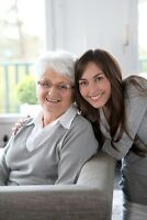 Are you a CAREgiver with a serving Heart?
