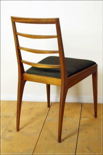Perfect Danish Dining Chairs