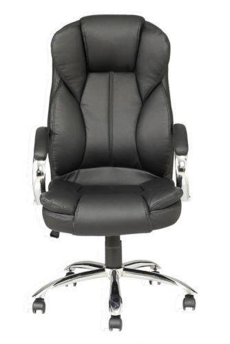 sc 1 st  eBay & Leather Office Chair | eBay