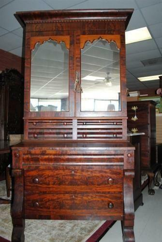 American Empire Furniture Ebay
