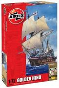 Airfix Golden Hind