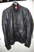 Puma Motorcycle Jacket