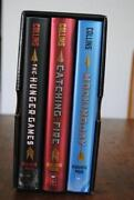 The Hunger Games Hardcover