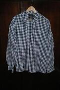 Henri Lloyd Check Shirt