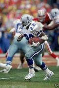 Emmitt Smith 8x10