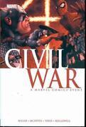 Marvel Civil War Hardcover