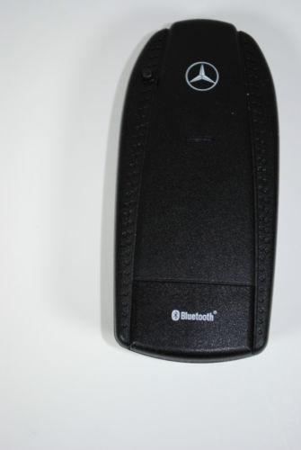Mercedes mhi bluetooth parts accessories ebay for Mercedes benz bluetooth headphones