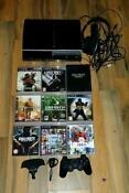 PS3 320 Bundle