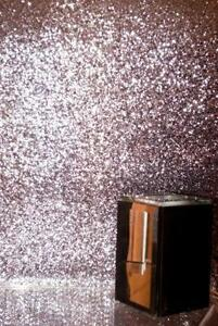 Glitter Paint For Walls B And Q Sparkle Silver Texture Metallic Glitter Wal
