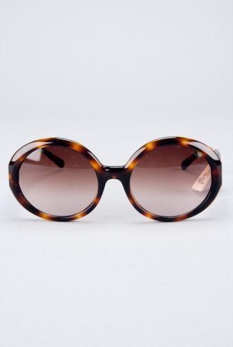 Chanel Round Sunglasses   eBay
