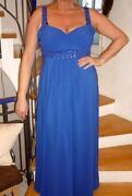 Abendkleid Ballkleid Cocktailkleid Brautjungfer Kleid