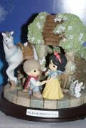 Disney Musical Figurines