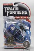 Transformers Dark of The Moon Mechtech