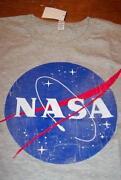 Vintage NASA Shirt