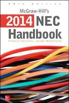 McGraw-Hill's National Electrical Code 2014 Handbook, 28th Edition (McGraw Hi…