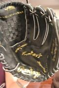 Ken Griffey Jr Glove