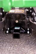 Tractor Receiver Hitch
