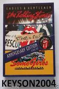 Rolling Stones Some Girls DVD