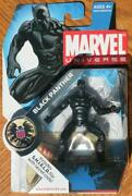 Marvel Universe Black Panther