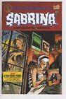 Sabrina the Teenage Witch Comic Books