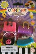 Novelty Erasers