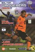Everton Football Programmes