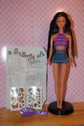 Tattoo Barbie