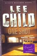 Lee Child Signed