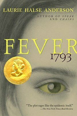 plot to fever 1793