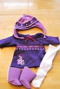 American Girl Bitty Baby Doll Lot