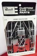 Dragster Model Kit