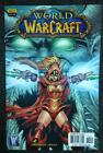 World of Warcraft Comic
