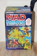 Mad Scientist Toy