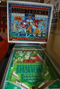 Vintage Bally Pinball Machine