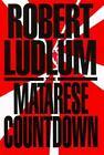 Robert Ludlum Hardcover Books