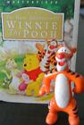 Winnie the Pooh Tigger Miniature Figurines Character Toys